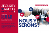 Security Meetings Cannes 2018 - Ranc Developpement