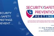 Security & Safety Meetings Cannes 2020 - RANC DEVELOPPEMENT