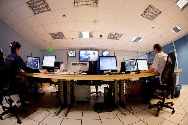 Offre d'emploi Opérateur de télésurveillance Bouches du Rhône