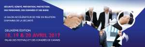 security meetings cannes 2017 Ranc Developpement