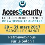 AccesSecurity 2017 Ranc