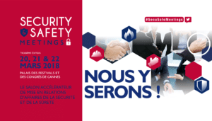 Security Meetings Cannes 2018 - Ranc Developpement sera présent