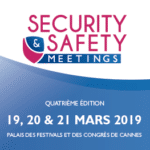 Cannes Security & Safety Meetings 2019 - Ranc Developpement sera présent