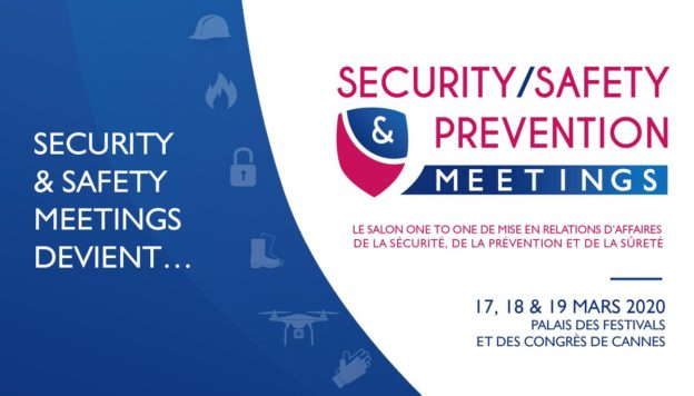Security Meetings Cannes 2020