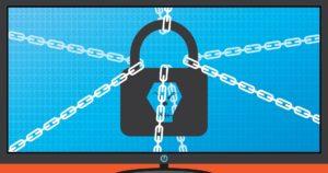 Cybersécurité - Image Ransomware