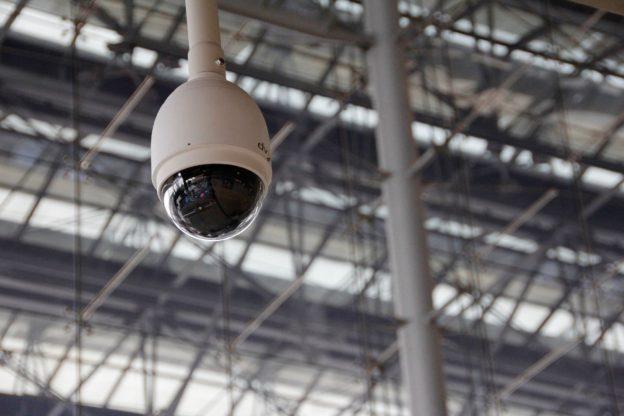 Vidéosurveillance en entreprise