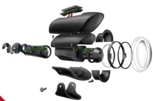 Caméras thermographiques et intelligence artificielle - Au coeur de nos solutions